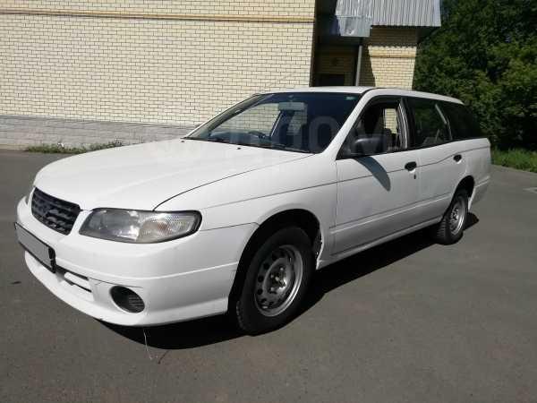 Nissan Expert, 2001 год, 165 000 руб.
