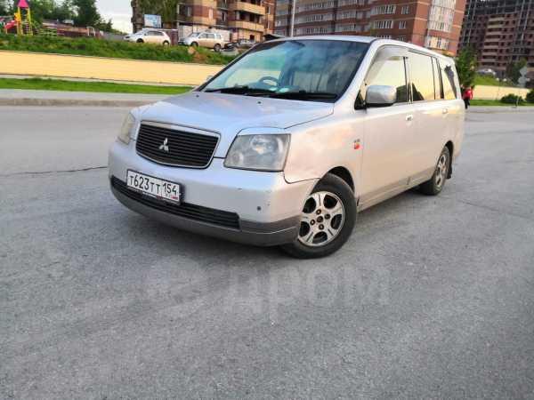 Mitsubishi Dion, 2001 год, 345 000 руб.