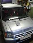 Suzuki Wagon R Wide, 1997 год, 94 000 руб.