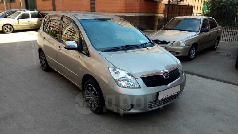 Toyota Corolla Spacio, 2002 год, 338 000 руб.