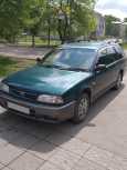 Nissan Avenir Salut, 1995 год, 130 000 руб.