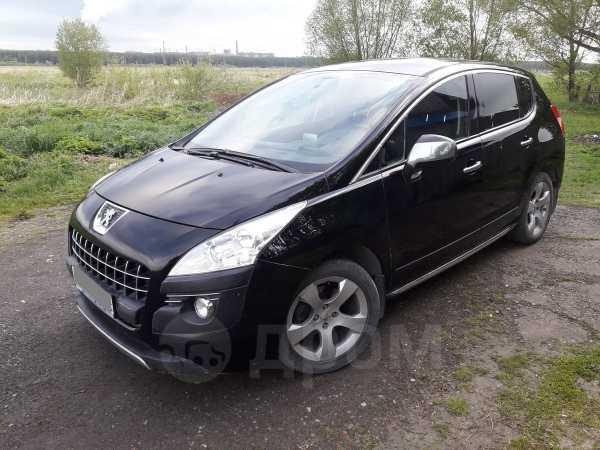 Peugeot 3008, 2011 год, 545 000 руб.