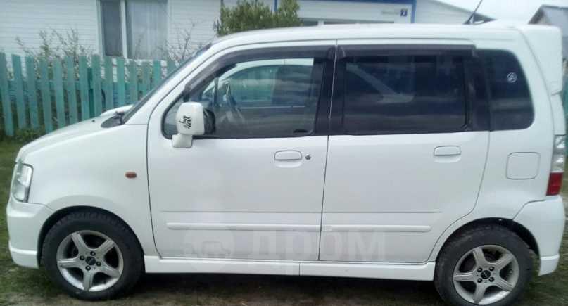 Chevrolet MW, 2007 год, 330 000 руб.