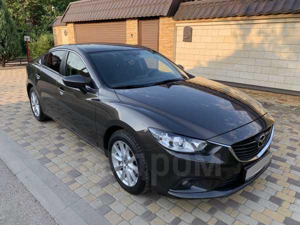 Mazda Mazda6, 2015 год, 990 000 руб.