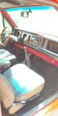 Ford Bronco, 1988 год, 590 000 руб.