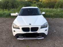 Смоленск BMW X1 2009