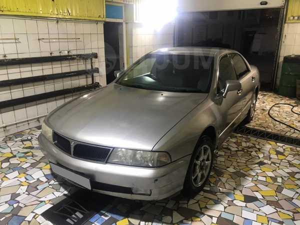 Mitsubishi Diamante, 1996 год, 85 000 руб.