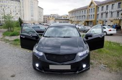 Кемерово Honda Accord 2008