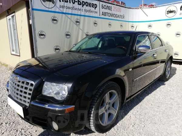 Chrysler 300C, 2008 год, 640 000 руб.