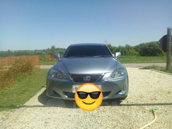 Lexus IS350, 2008 год, 530 000 руб.
