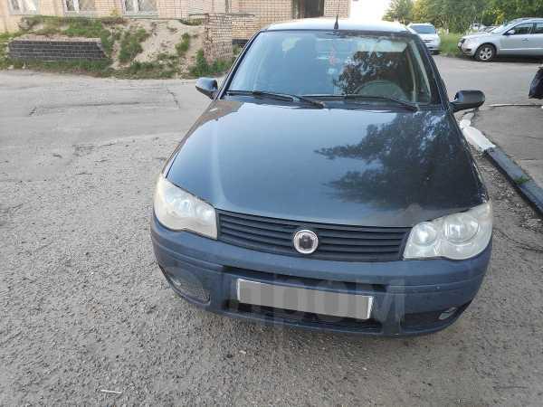 Fiat Albea, 2008 год, 185 000 руб.