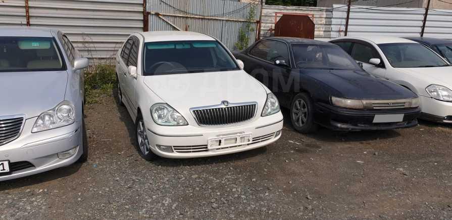 Toyota Brevis, 2002 год, 150 000 руб.