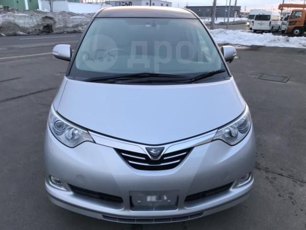 Toyota Estima, 2007 год, 210 000 руб.