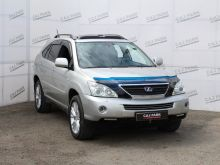 Иркутск RX400h 2006