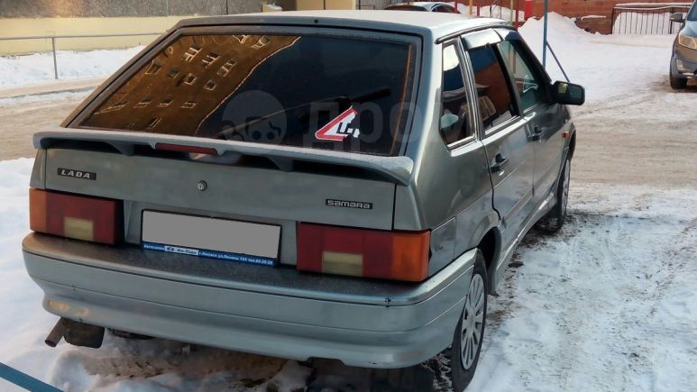 Лада 2114 Самара, 2011 год, 120 000 руб.