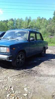 ВАЗ (Лада) 2105, 2002 г., Томск