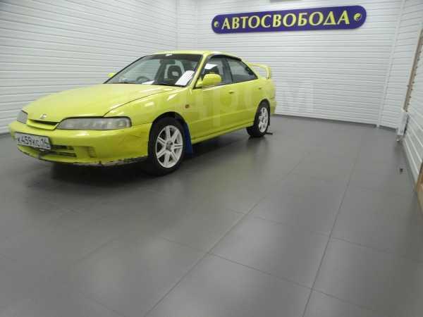 Honda Integra, 1997 год, 120 000 руб.