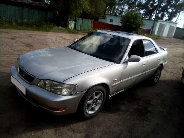 Honda Saber, 1997 год, 150 000 руб.