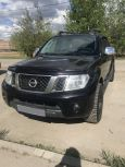 Nissan Navara, 2010 год, 1 100 000 руб.