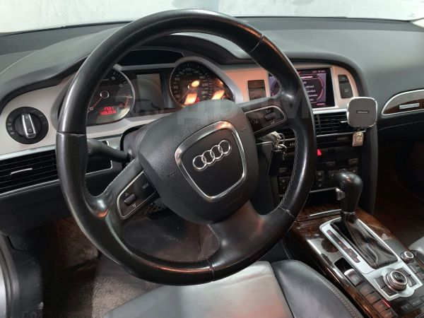 Audi A6 allroad quattro, 2009 год, 645 000 руб.