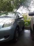 Toyota Yaris, 2007 год, 387 000 руб.