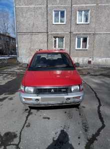 Шелехов RVR 1992