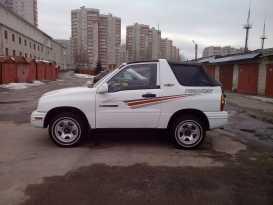 Воронеж Tracker 1999