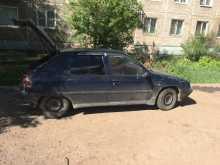 Омск ZX 1995