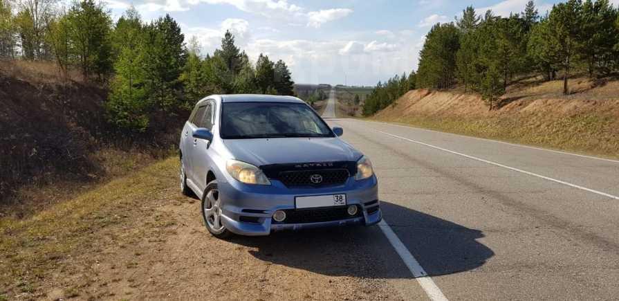 Toyota Matrix, 2003 год, 350 000 руб.