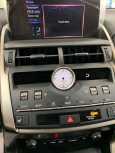 Lexus NX300, 2018 год, 2 652 200 руб.