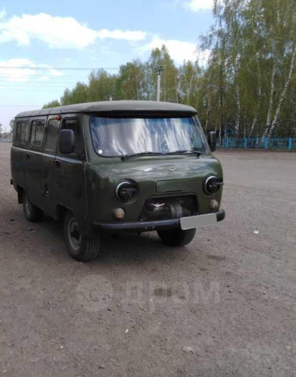 УАЗ Буханка, 2001 год, 250 000 руб.