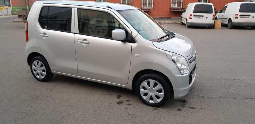 Mazda Flair, 2013 год, 499 999 руб.