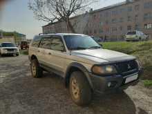Петропавловск-Камч... Pajero Sport 2003