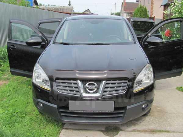 Nissan Qashqai, 2008 год, 480 000 руб.