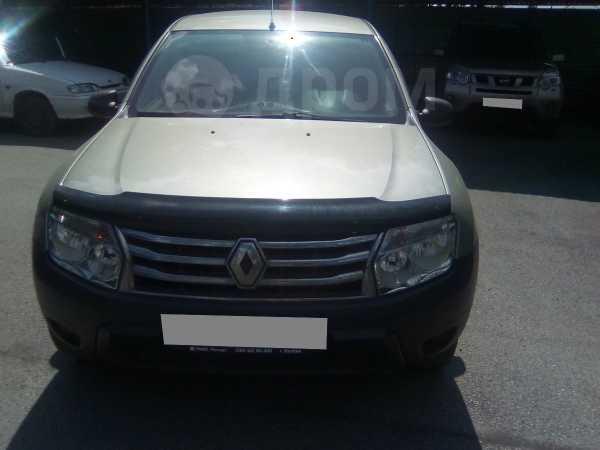 Renault Duster, 2014 год, 530 000 руб.