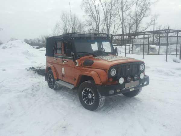 УАЗ 3151, 1988 год, 350 000 руб.