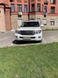Toyota Land Cruiser, 2013 год, 2 690 000 руб.