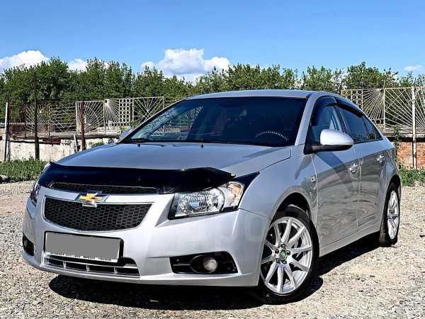 Chevrolet Cruze, 2010 год, 299 000 руб.