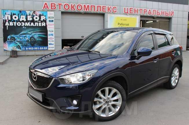 Mazda CX-5, 2013 год, 1 239 000 руб.