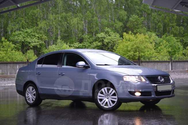 Volkswagen Passat, 2009 год, 475 000 руб.