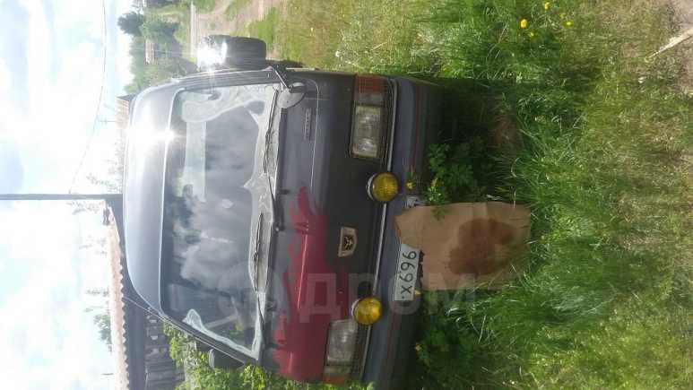 Mazda Bongo, 1990 год, 122 000 руб.