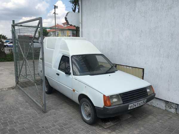 ЗАЗ Пикап, 2006 год, 39 000 руб.