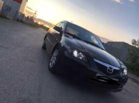 Ноябрьск Mazda3 2006