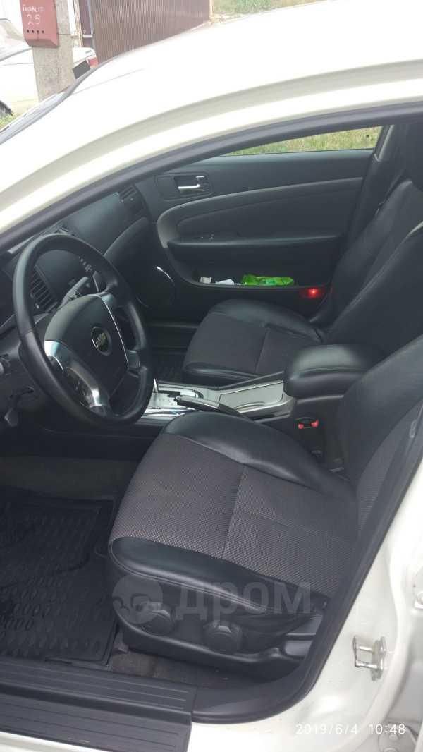 Chevrolet Epica, 2012 год, 515 000 руб.