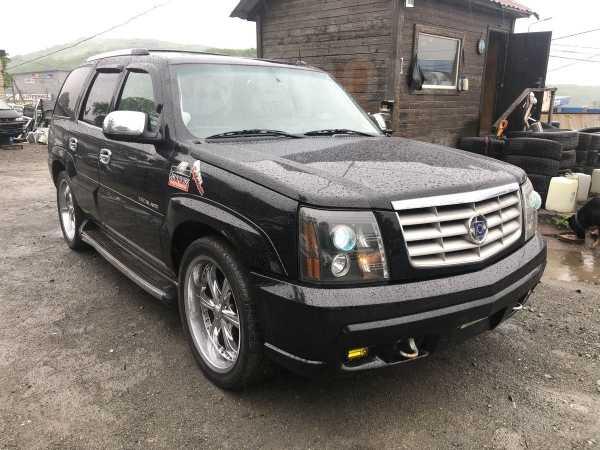 Cadillac Escalade, 2006 год, 279 000 руб.