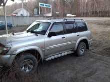 Иркутск Patrol 2002