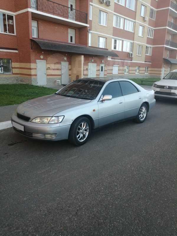 Toyota Windom, 1996 год, 180 000 руб.
