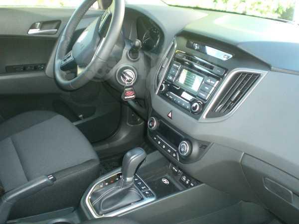 Hyundai Creta, 2018 год, 1 220 000 руб.