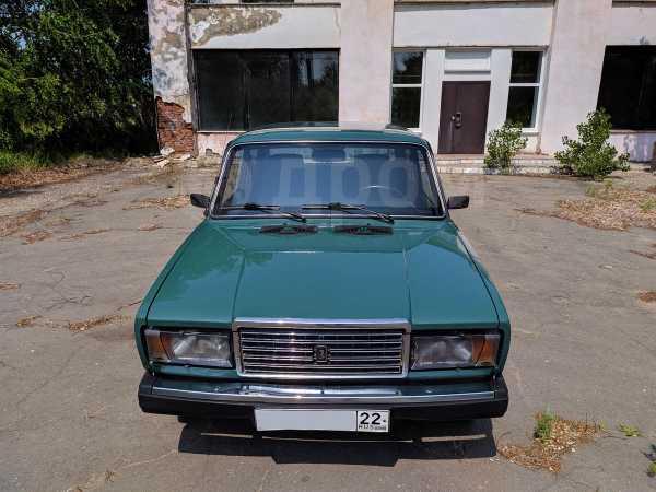 Лада 2107, 2004 год, 88 000 руб.