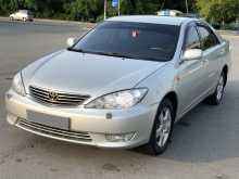 Барнаул Toyota Camry 2004